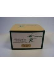 Crema facial hidratante piel seca (50ml.)