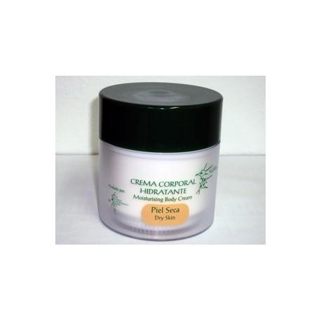 Crema corporal hidratante piel seca (200ml)