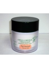 Crema corporal hidratante para piel normal (200ml.)