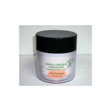 Crema corporal hidratante piel normal (200ml.)